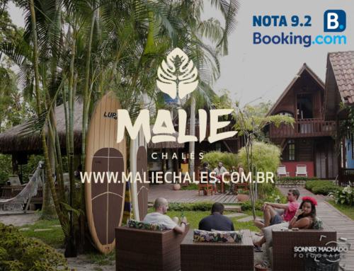 Malie Chalés