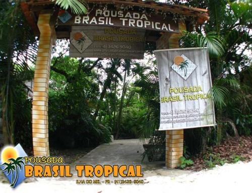 Pousada Brasil Tropical