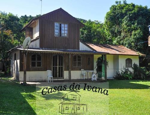 Casas da Ivana